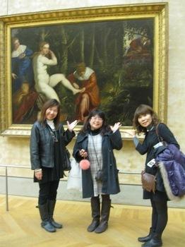 11月 パリ 生涯思い出に残る旅でした。.jpg