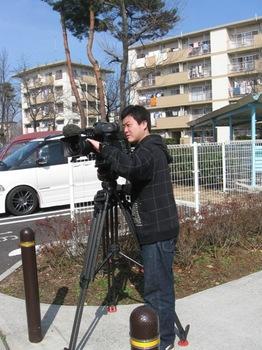 いつかは名カメラマンに…☆.jpg