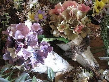 この花器にこの花 私風に・・・。.jpg
