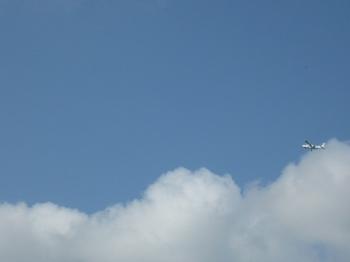 こんな日は 飛行日和.jpg