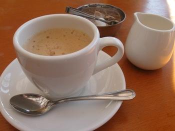 しっかり入れてあるコーヒー 美味しい.jpg