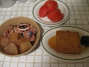イカと大根の煮物 相当美味しくできました♪.jpg