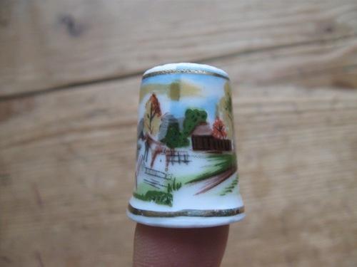 イギリスのとある村の一軒のお家の・・・。.jpg