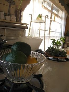 キッチンにレモン.jpg