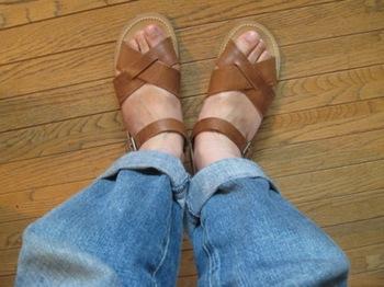 ジャーナルスタンダードで靴買っちゃった♪.jpg