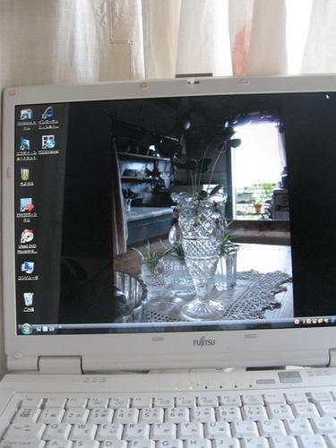 パソコンの背景 日々変わります♪.jpg