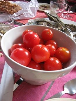 マルシェでトマト 買っちゃいました♪ .jpg