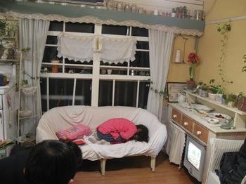 一人 お風呂前に夢の中へ(笑).jpg
