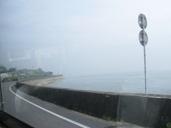 伊保木の海は煙っていました.jpg