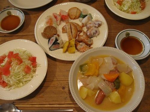 冷蔵庫の整理スープ♪.jpg