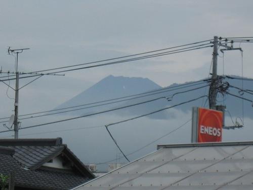 富士山も散歩のお伴を♪.jpg