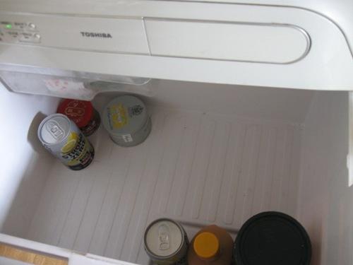 思い立って冷蔵庫の掃除を(笑).jpg