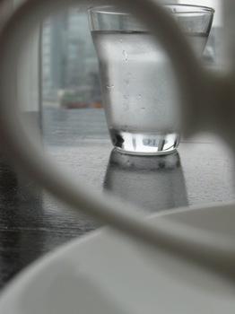 美味しいコーヒーと美味しいお水.jpg