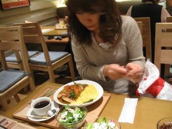 美味しそうな野菜カレー^;^.jpg