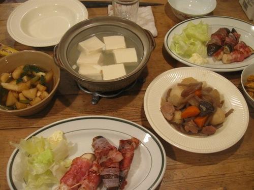茄子とエレンギのベーコン巻き♪煮物.jpg