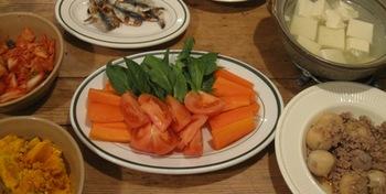 里芋とひき肉の煮物 美味しい♪.jpg