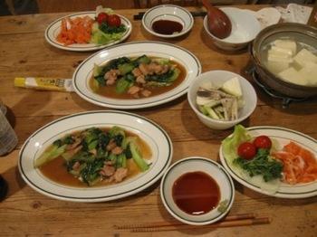 青梗菜と鶏肉の炒め物.jpg