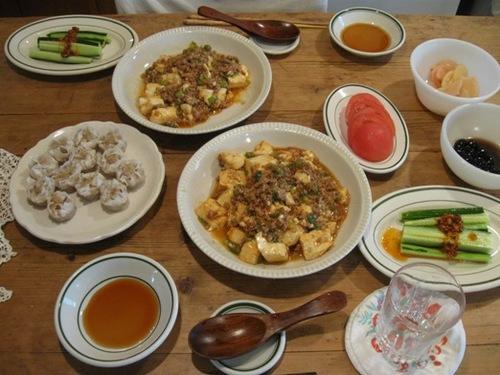 麻婆豆腐 美味しい~~♪.jpg