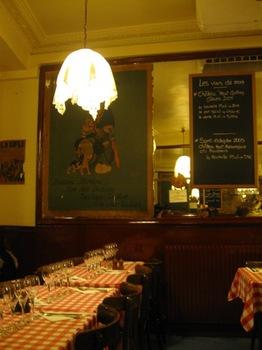 22日夜フル―ルドクールさんとレストランへ♪.jpg