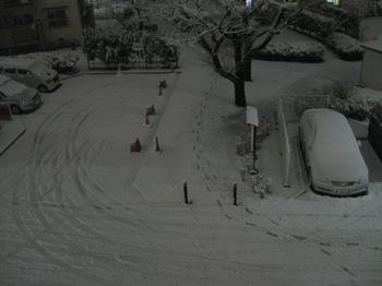 3月9日夜 10時5分の積雪.jpg