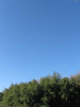 この飛行機から落下傘部隊が・・・♪.jpg