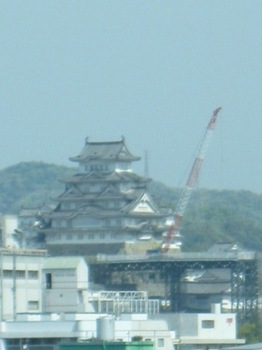 姫路城が見えてきました♪.jpg